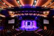 Также на борту Harmony of the Seas расположен театр, рассчитанный на 1380 зрителей