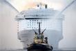 Летом Harmony of the Seas будет совершать круизы по Средиземному морю, а в ноябре лайнер отправится в путешествие по Карибским островам