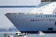 На борту самого большого туристического круизного лайнера смогут разместиться одновременно более 6 тыс. пассажиров
