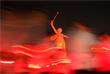 """Акция """"Свеча памяти"""" у мемориального комплекса """"Героям Сталинградской битвы"""" на Мамаевом кургане в Волгограде"""