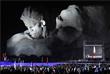 """Мероприятия в День памяти и скорби в 75-ю годовщину начала Великой Отечественной войны у мемориального комплекса """"Брестская крепость-герой"""" в Белоруссии"""
