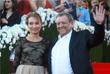 Режиссер Борис Грачевский с супругой актрисой Екатериной Белоцерковской
