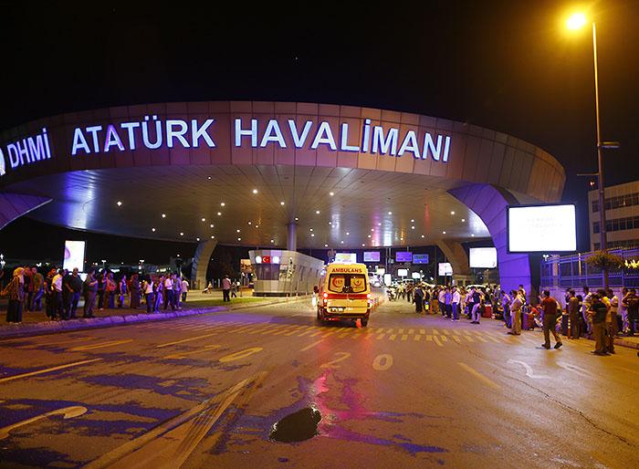 По последним данным, теракт унес жизни 36 человек