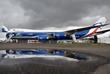 Лайнер британского грузоперевозчика Cargologicair