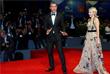 """Актер Лив Шрайбер и актриса Наоми Уоттс перед премьерой драмы """"Истекающий кровью"""""""