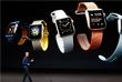 """Также во время презентации представили новое поколение """"умных"""" часов. Apple Watch Series 2 внешне похожи на предыдущую модель, но при этом получили водонепроницаемый корпус, новый процессор и поддержку GPS."""