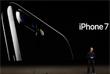 Презентацию по традиции провел генеральный директор компании Apple Тим Кук. Основные отличия новинки iPhone 7 от предыдущих версий смартфона - отсутствие 3,5-мм разъема для наушников и водонепроницаемость. Основная версия аппарата получила 12-мегапиксельную камеру увеличенного размера, а версия iPhone 7 Plus – двойную камеру. Камера имеет оптическую стабилизацию и оптический зум.