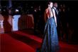 Актриса Шейлин Вудли на красной дорожке кинофестиваля в Торонто