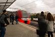 В настоящее время для пассажиров доступны 26 станций МЦК из 31. Оставшиеся пять будут открыты до конца 2016 года.