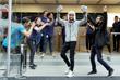 Первый покупатель iPhone 7 в Сиднее