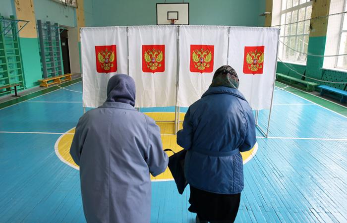 Единый день голосования в Туле