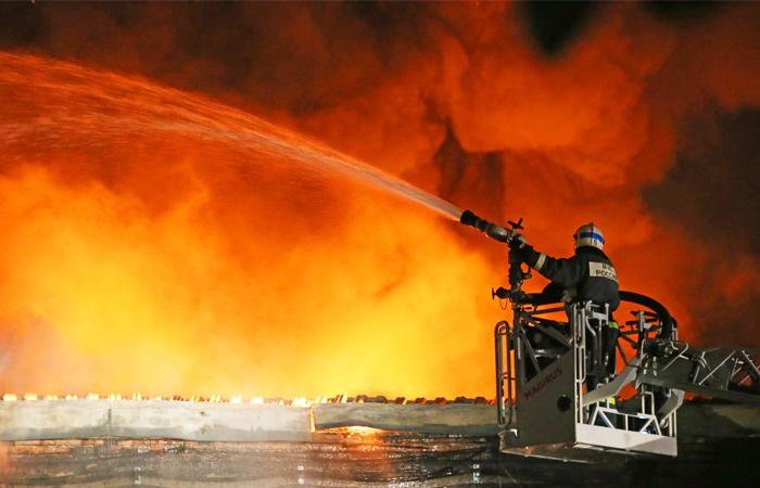 Пожар Скачать Торрент - фото 10