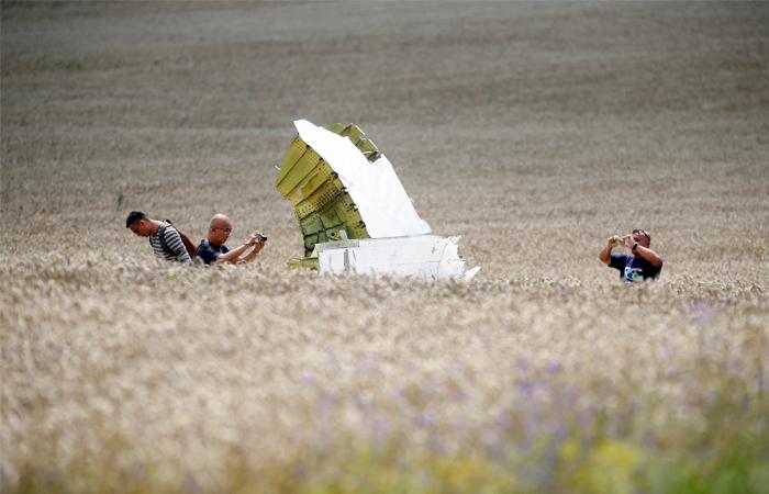 Ростовская РЛС не засекла приближения к MH17 объектов с территории ополченцев