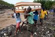 Жертвами сильнейшего урагана стали 478 граждан Гаити