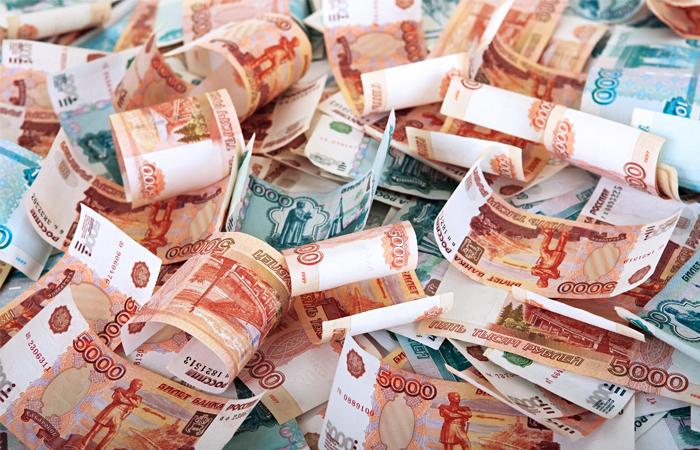 «Роснефтегаз» разместил надепозитах вГазпромбанке 29 млрд. долларов