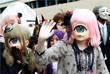 Парад в честь Хеллоуина в Кавасаки, Япония