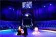 Прощание с артистом цирка Олегом Поповым в Ростове-на-Дону