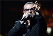 Джордж Майкл во время благотворительного концерта в Париже. Сентябрь 2012 года.