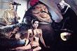 """В фильме """"Звёздные войны. Эпизод VI: Возвращение джедая"""". 1983 год."""