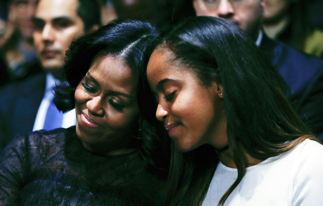 Картинки по запросу прощальная речь обамы  Фото: AP/ТАСС фото