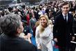 Дочь нового президента Америки Иванка Трамп с мужем Джаредом Кушнером
