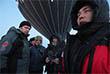Путешественник Федор Конюхов и мастер спорта по воздухоплаванию Иван Меняйло планируют побить мировой рекорд по пребыванию в воздухе на тепловом аэростате