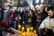 Прощание с Денисом Вороненковым в Киеве