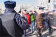 """Накануне столичная полиция призвала москвичей не участвовать в несогласованной акции, так как их """"личная безопасность может оказаться под угрозой"""". Столичная прокуратура также предупредила организаторов о намерении пресечь несанкционированную акцию в случае ее проведения в центре Москвы."""