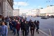 Член Совета по правам человека при президенте РФ Андрей Бабушкин был направлен на Тверскую улицу в Москве, чтобы не допустить конфликтов с полицией в ходе возможных несанкционированных акций, сообщил глава СПЧ Михаил Федотов.