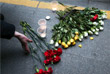 """Акция памяти погибших в результате взрыва у станции метро """"Сенная площадь"""""""