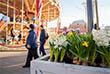 Начиная с 16 апреля фестиваль заиграет всеми красками