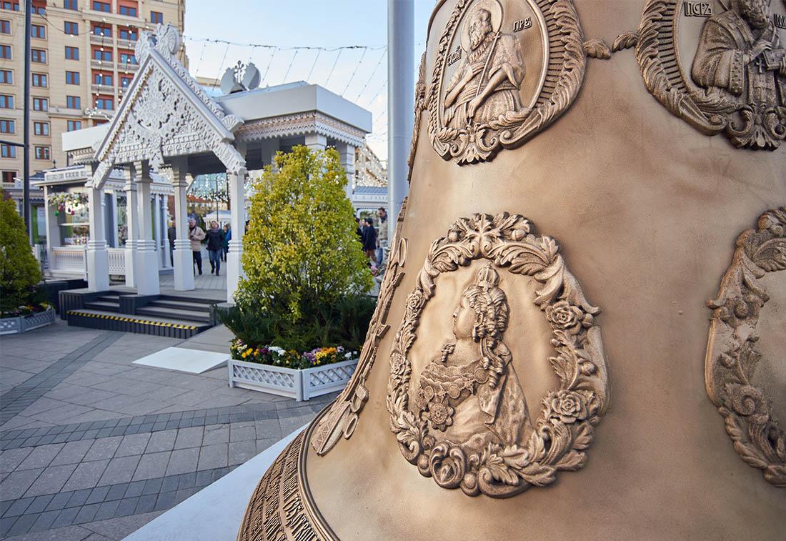 """В столице стартовал первый весенний фестиваль — """"Пасхальный дар"""""""