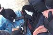 Сотрудники ФСБ изъяли у предполагаемого организатора теракта в метро Санкт-Петербурга Аброра Азимова оружие и средства связи