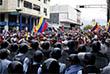 Протесты в Венесуэле продолжаются уже на протяжении более двух недель, за это время шесть человек погибли, десятки получили ранения, а более 200 были задержаны в результате демонстраций в этом месяце