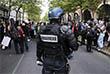 Акции протеста не были согласованы с местными властями