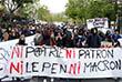 Французским ученикам не нравятся оба вышедшие во второй тур кандидаты