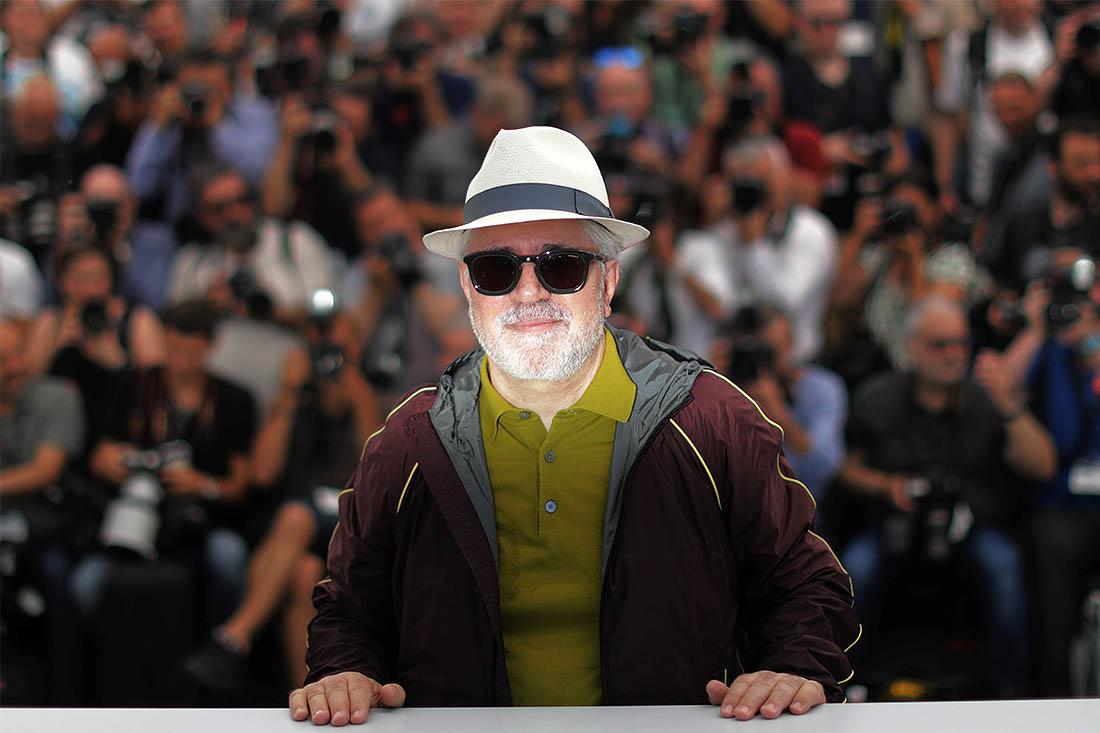 Какой фильм заслужит Пальмовую ветвь, решит жюри под руководством Педро Альмодовара