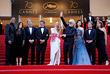 Закрытие Каннского кинофестиваля