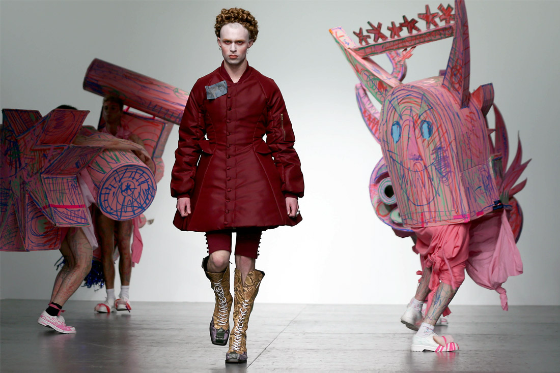 Future fashion guide