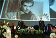 Прощание с Алексеем Баталовым в Доме кино в Москве