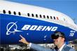 Пассажирский самолет Boeing 787-10 Dreamliner