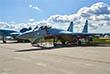 Многоцелевой сверхманевренный истребитель поколения 4++  Су-35