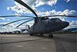 Ми-26, крупнейший в мире серийно выпускаемый вертолет
