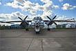 Ан-30Б - самолет воздушного наблюдения и аэрофотосъемки