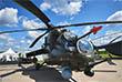 Ми-35, вертолет, предназначенный для решения широкого круга задач в любое время суток