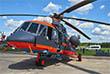 Ми-171Ш - военно-транспортная вариация вертолета Ми-8