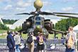 """Ударный вертолет Ми-28НЭ, """"Ночной охотник"""" или """"Разрушитель"""" по классификации НАТО. Вертолет создан для истребления танков и бронетехники. Участвует в летной программе!"""