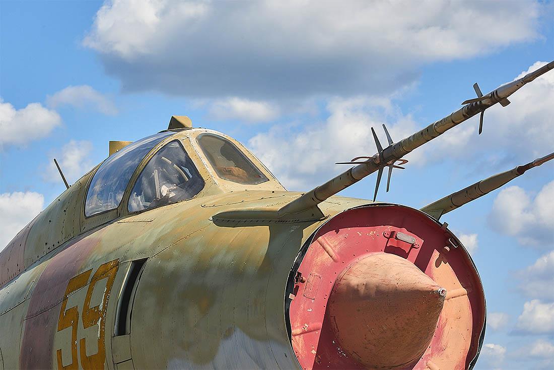 МиГ-21У
