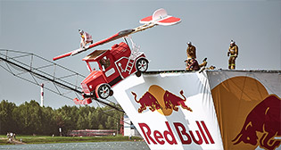 Red Bull Flugtag - 2017