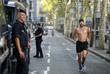 Усиление мер безопасности в Барселоне после теракта